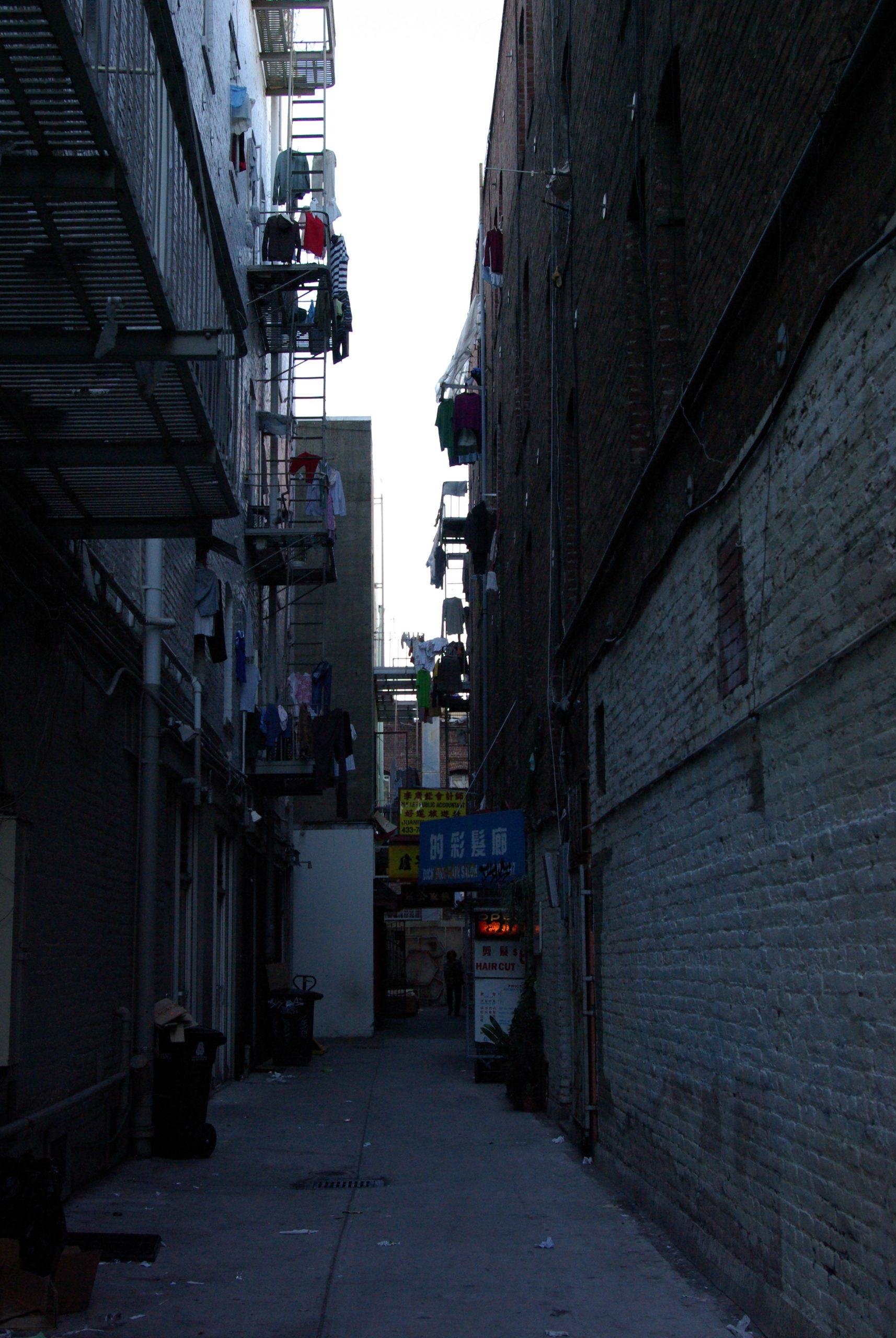 San Francisco, USA, 2010