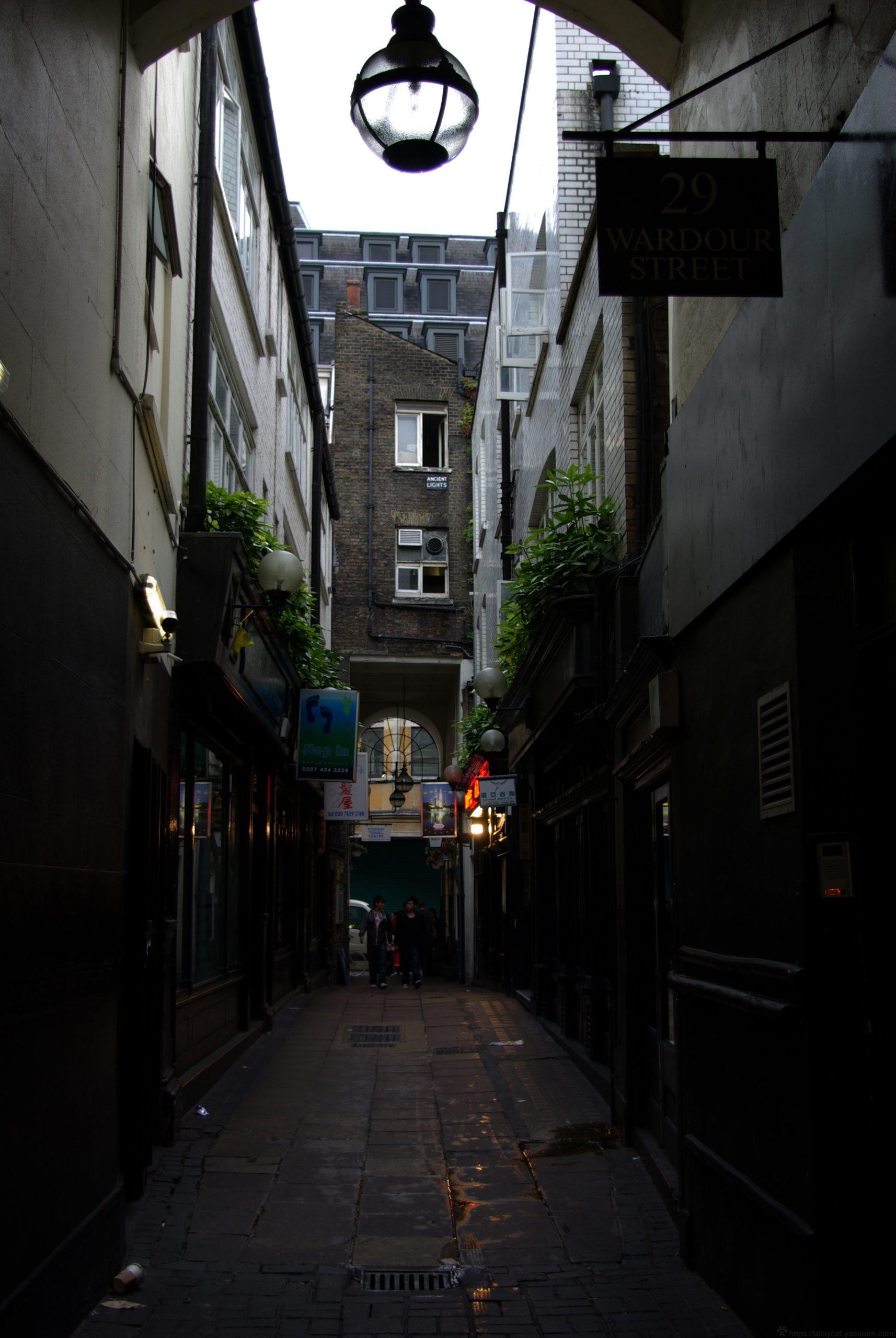 London, UK, 2009