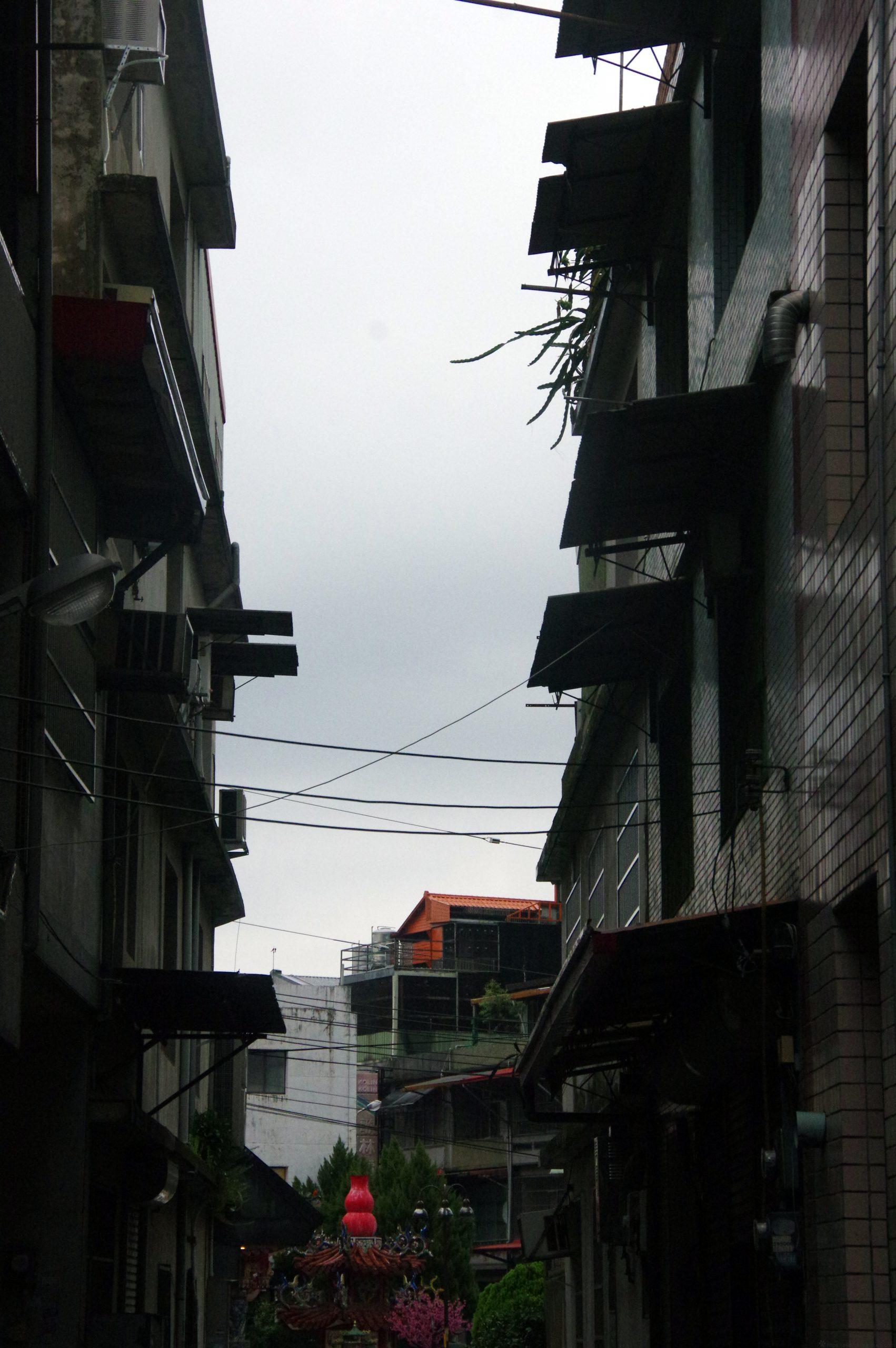 Beipu, Taiwan, 2018