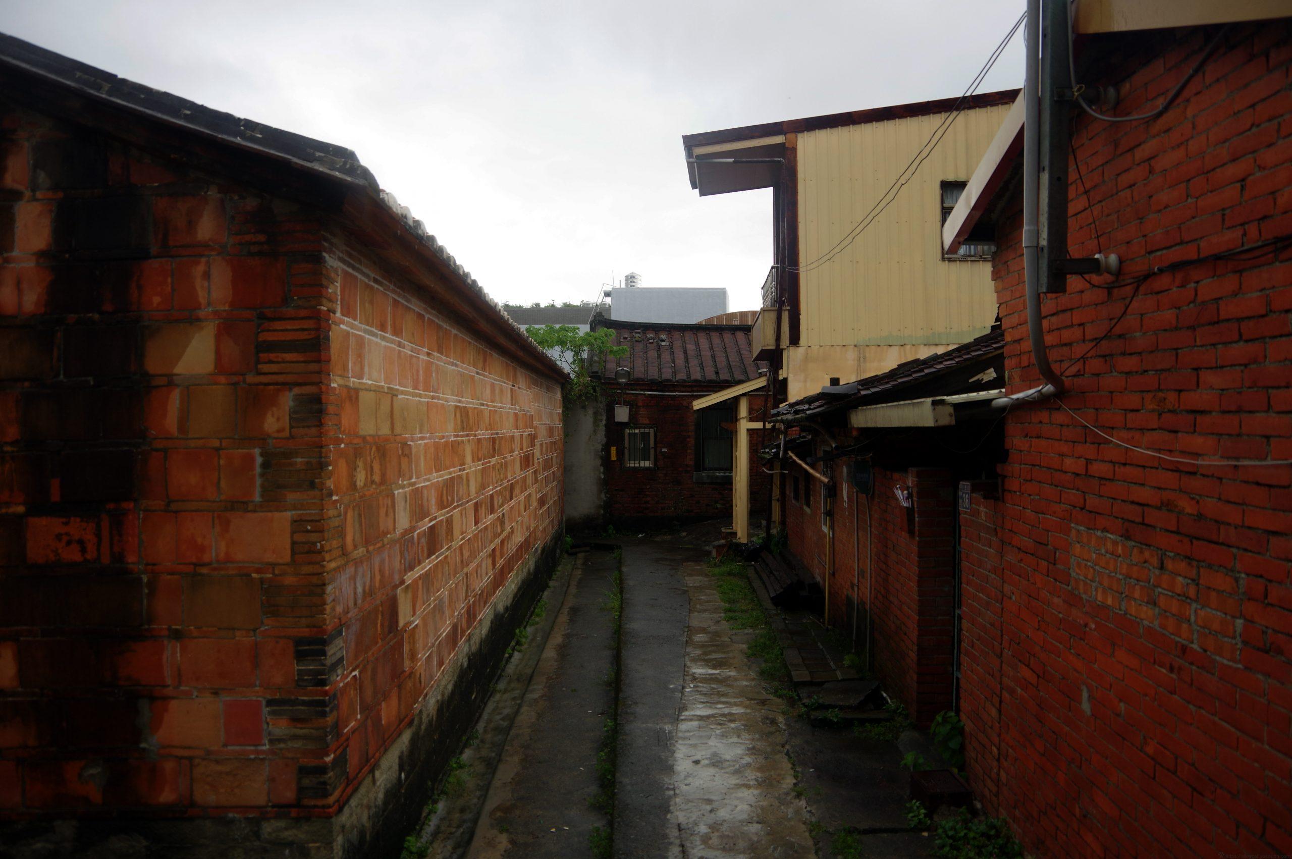 Beipu,Taiwan, 2018