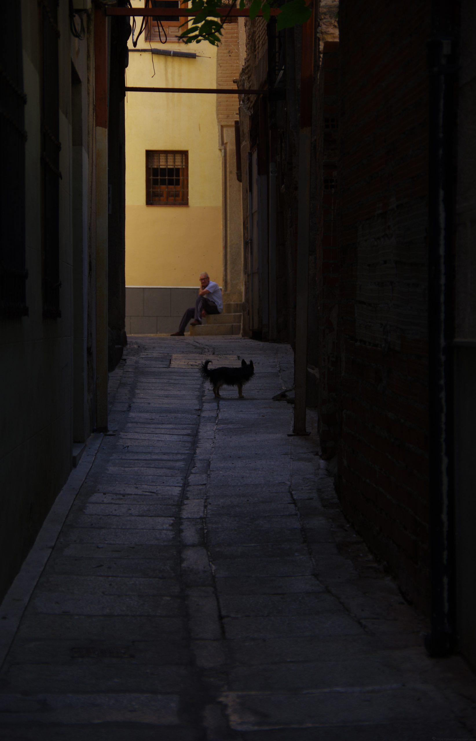 Toledo, Spain, 2017