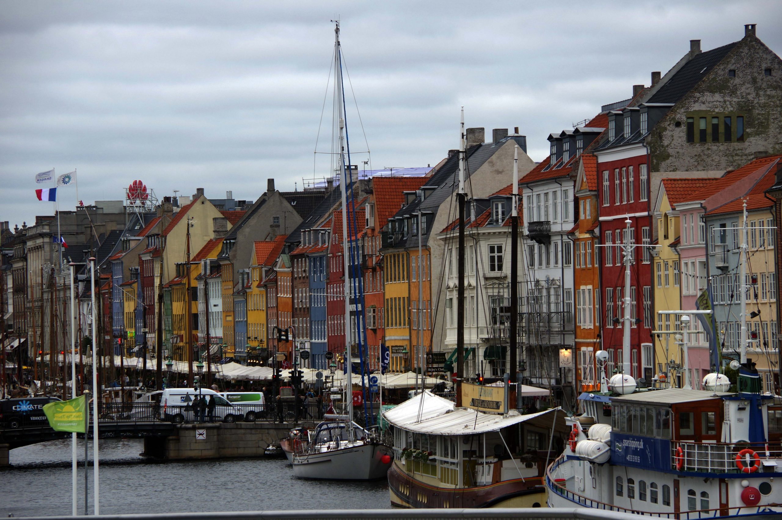 Copenhagen, Denmark, 2016