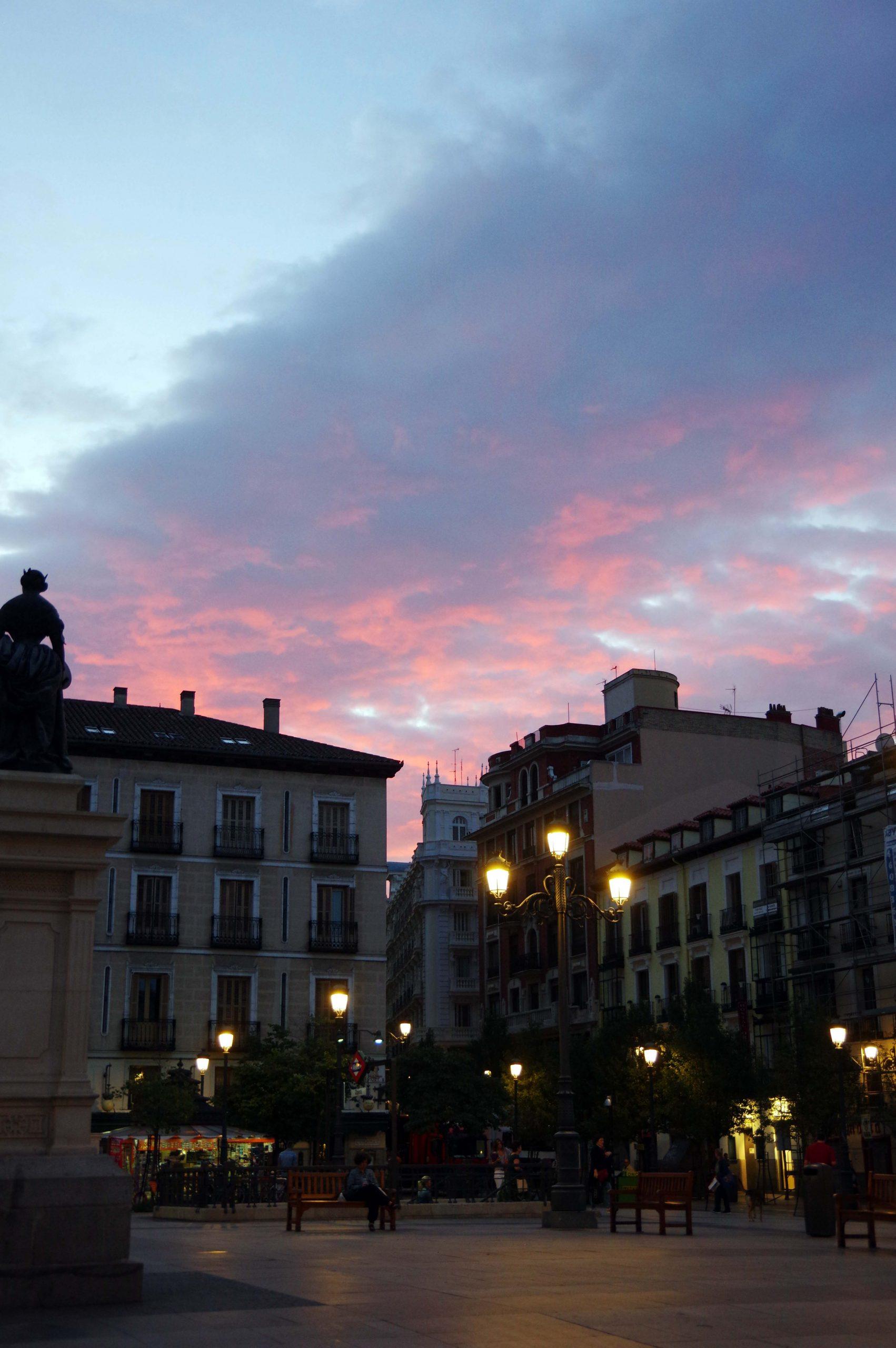 Madrid, Spain, 2017