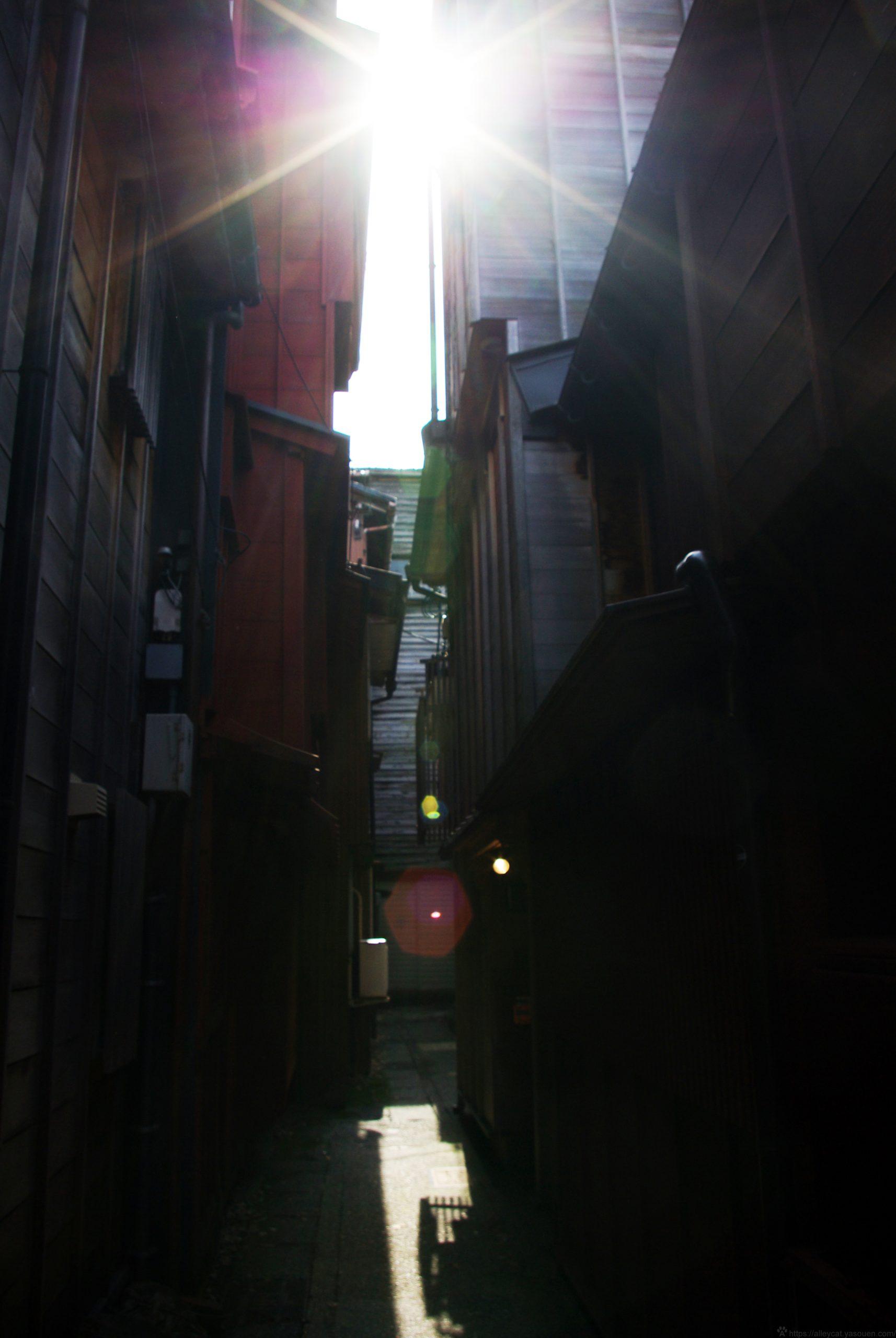 Kanazawa, Japan, 2011
