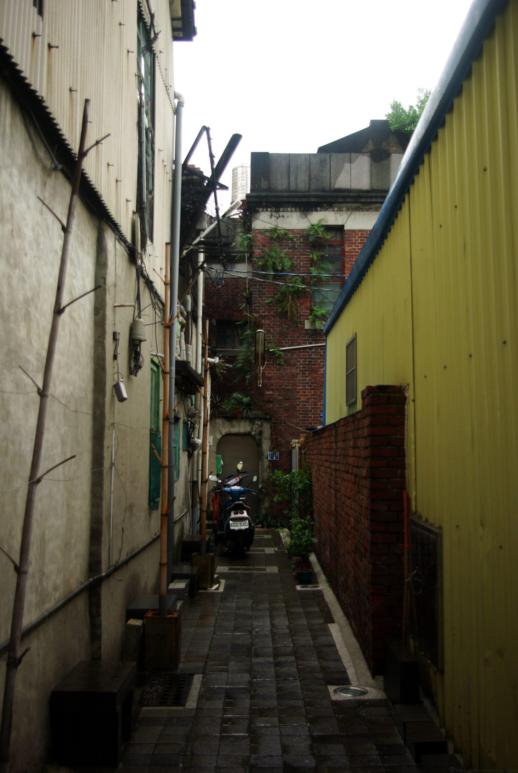 Changhua, Taiwan, 2007