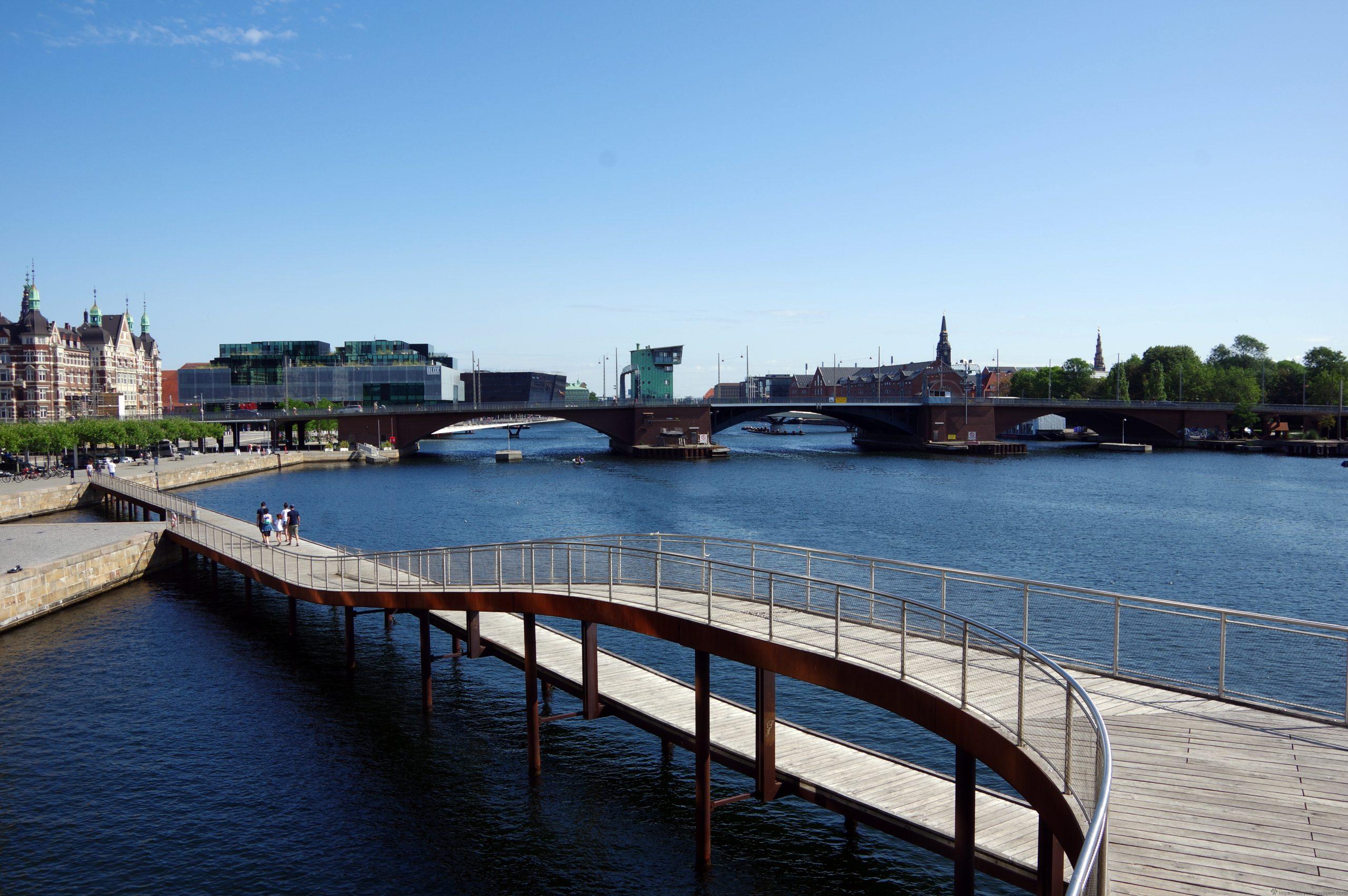 Copenhagen, Denmark, 2019