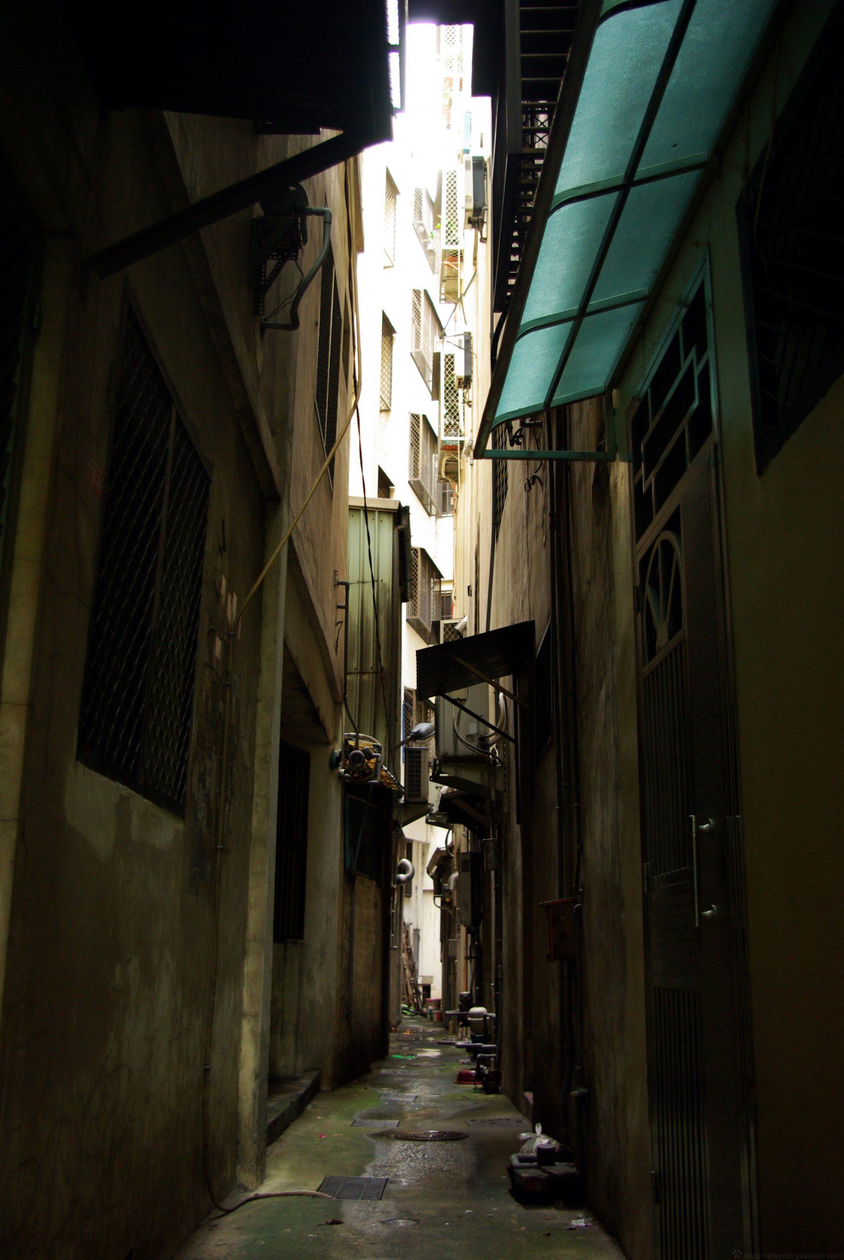 Taichung, Taiwan, 2007