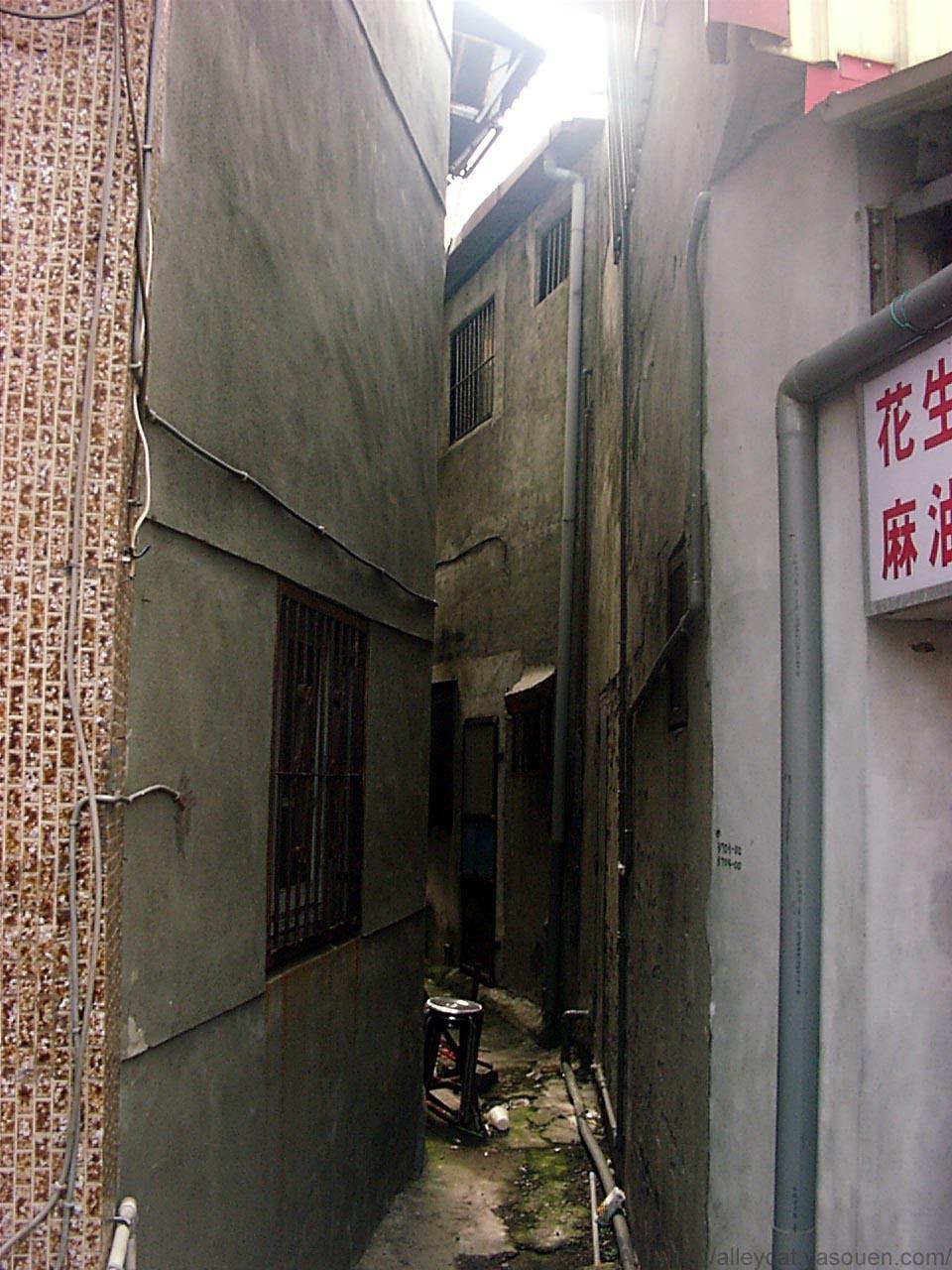 Lukang, Taiwan, 2005