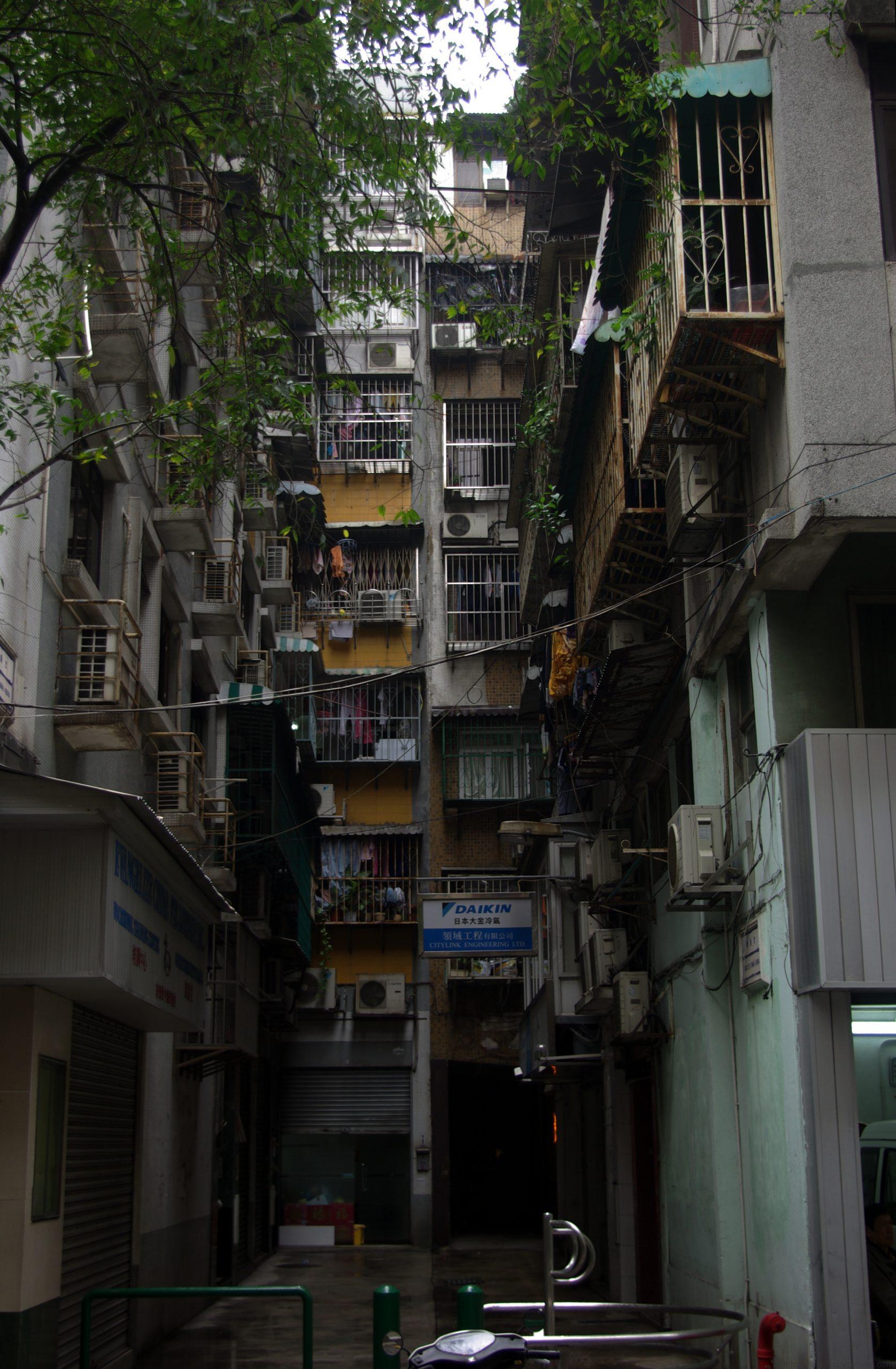 Macau, 2018