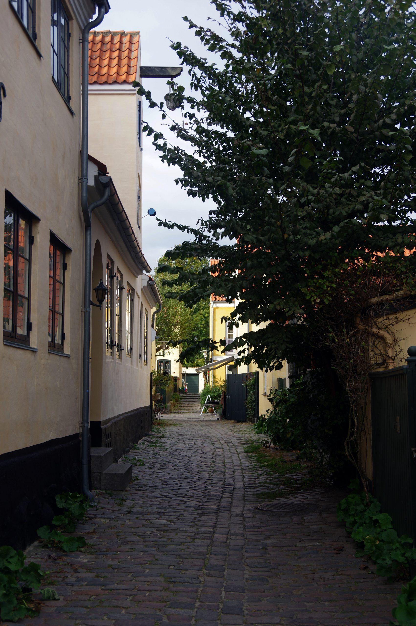 Dragør, Denmark, 2016