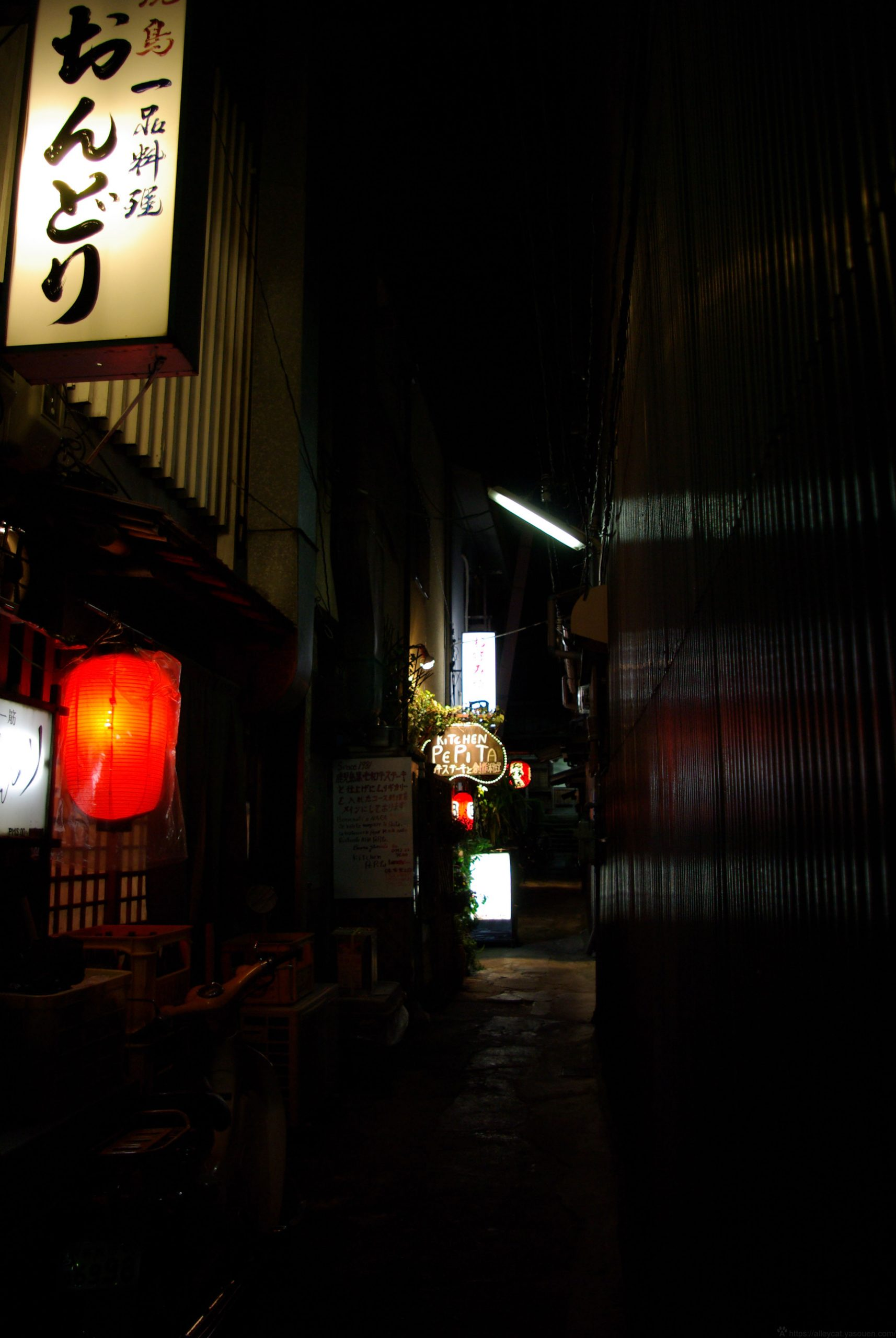 Nara, Japan, 2008
