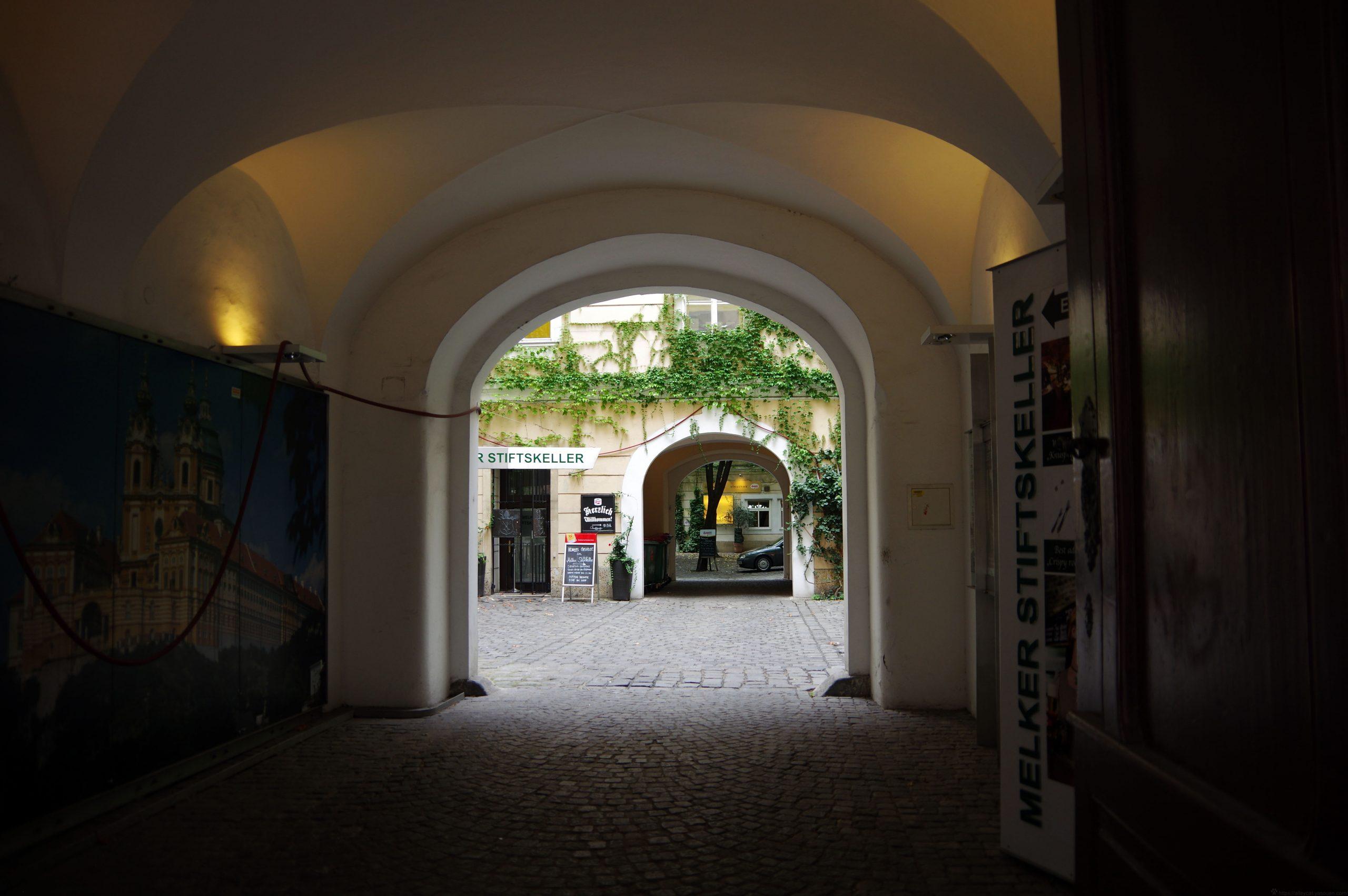Vienna, Austria, 2016