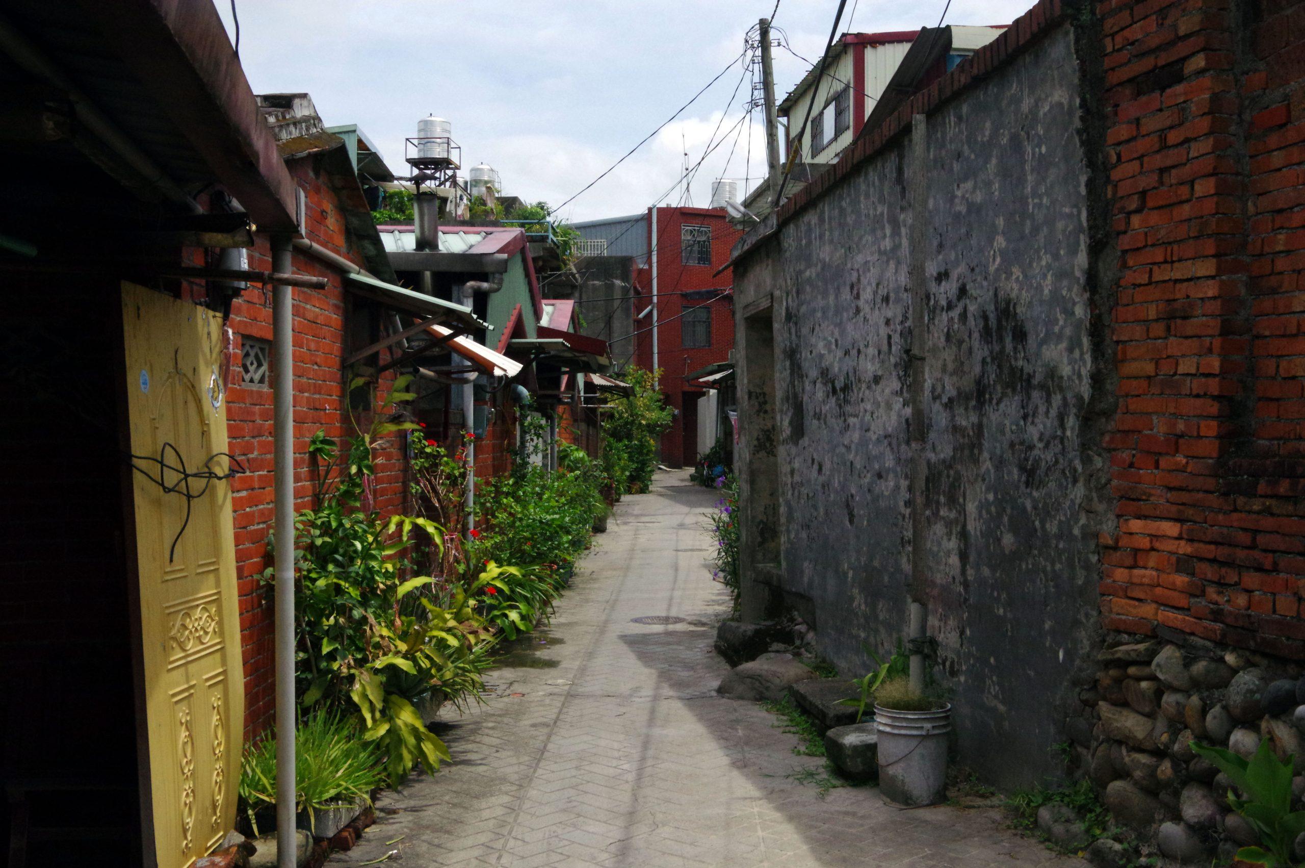 Daxi, Taiwan, 2018