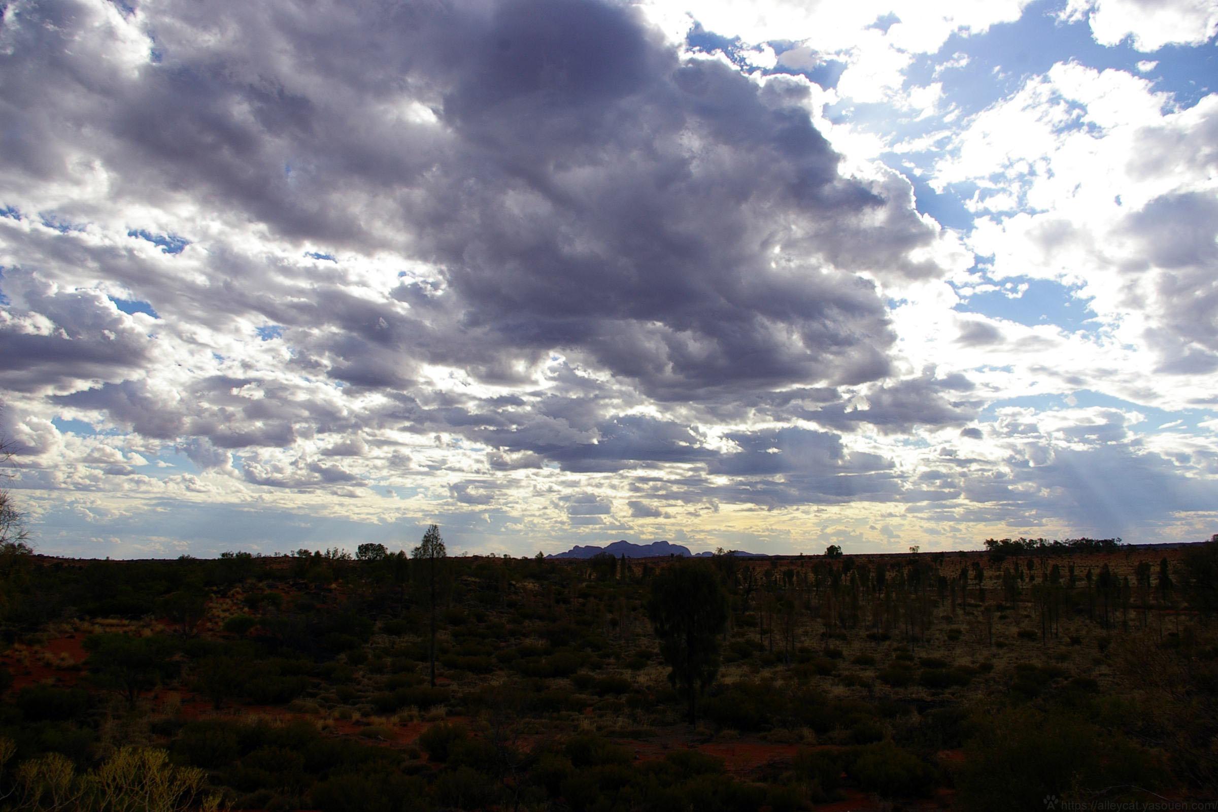 Northern Territory, Australia, 2006