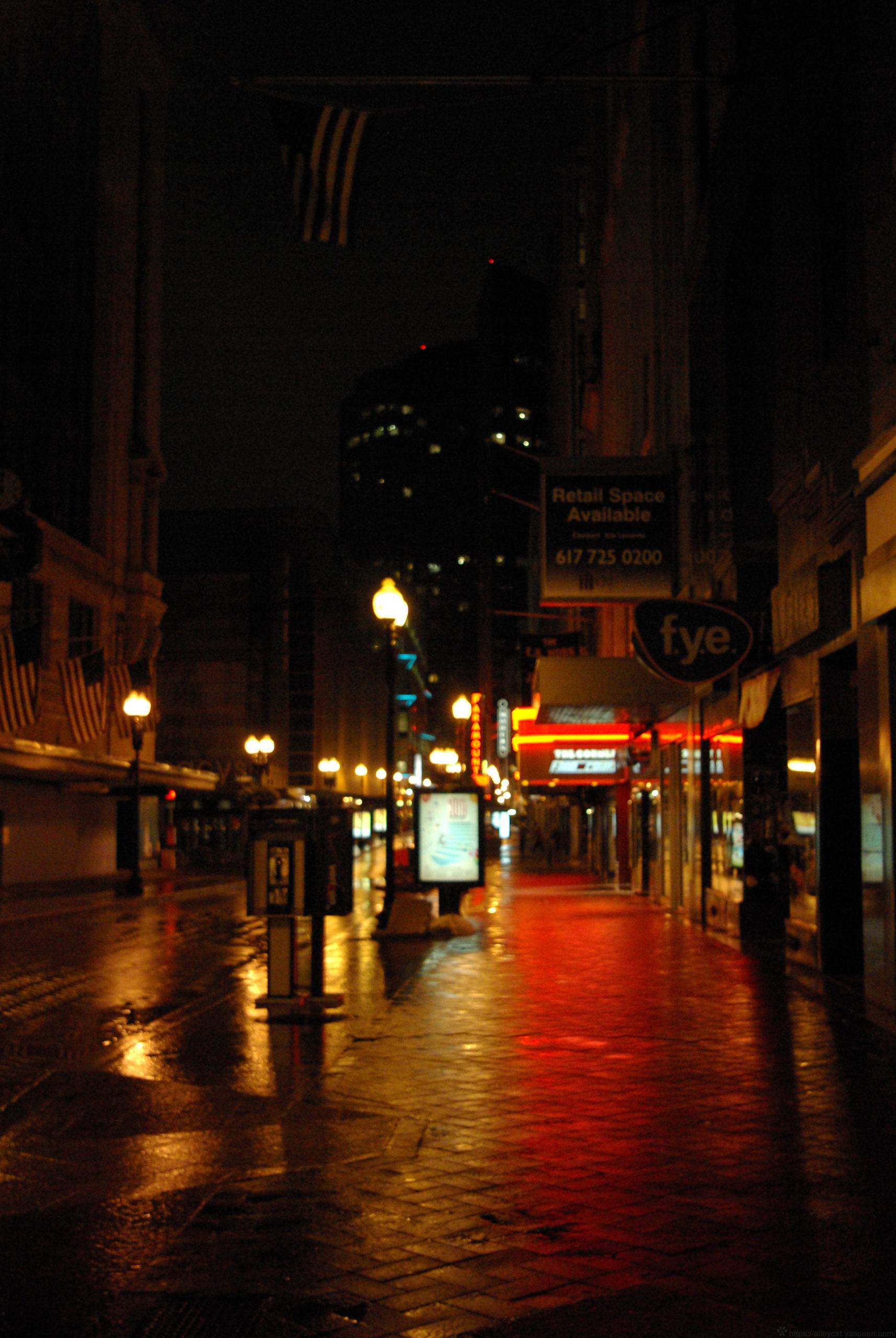 Boston, USA, 2011