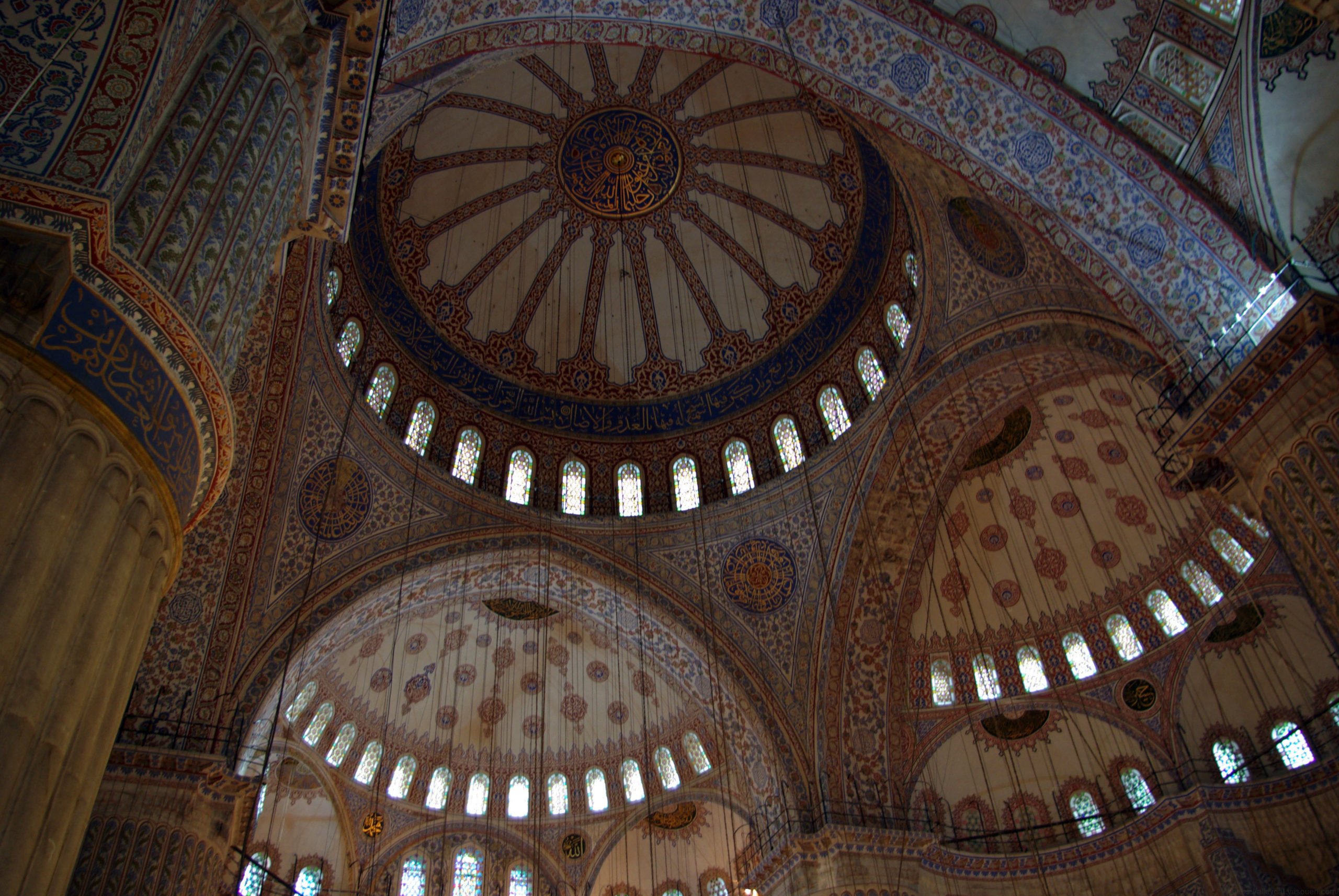 Istanbul, Turkey, 2007