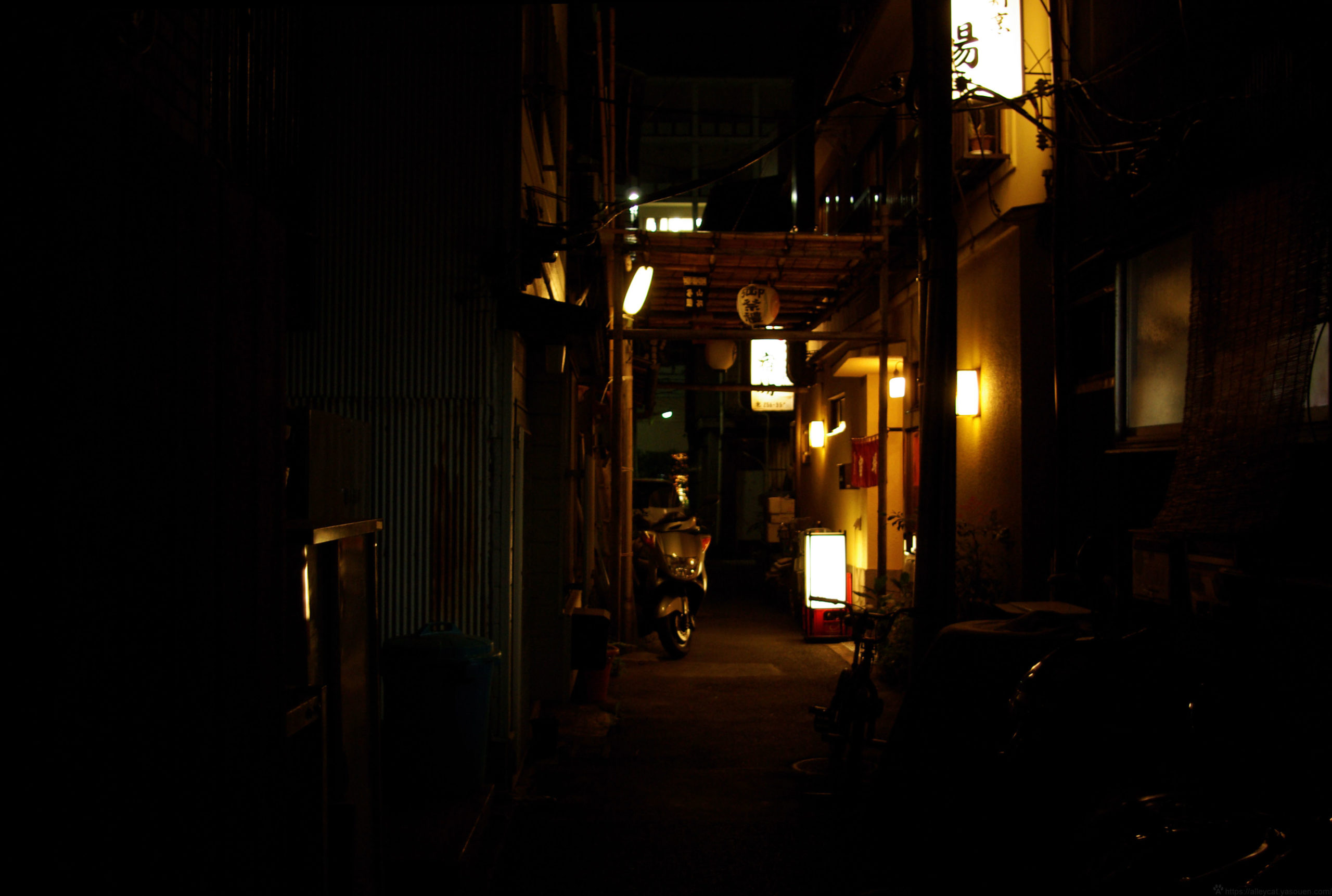 Tokyo, Japan, 2007