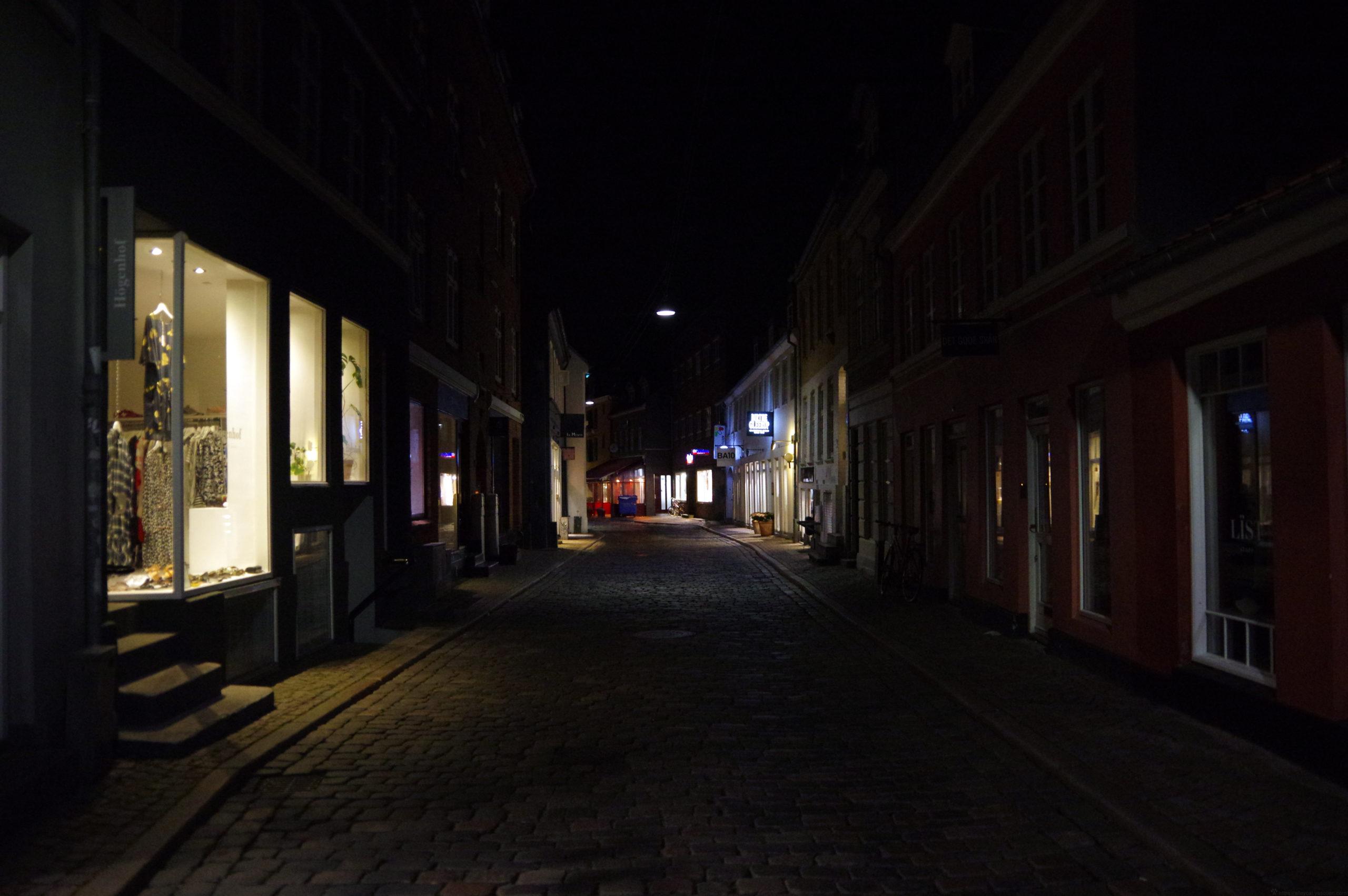 Aarhus, Denmark, 2019