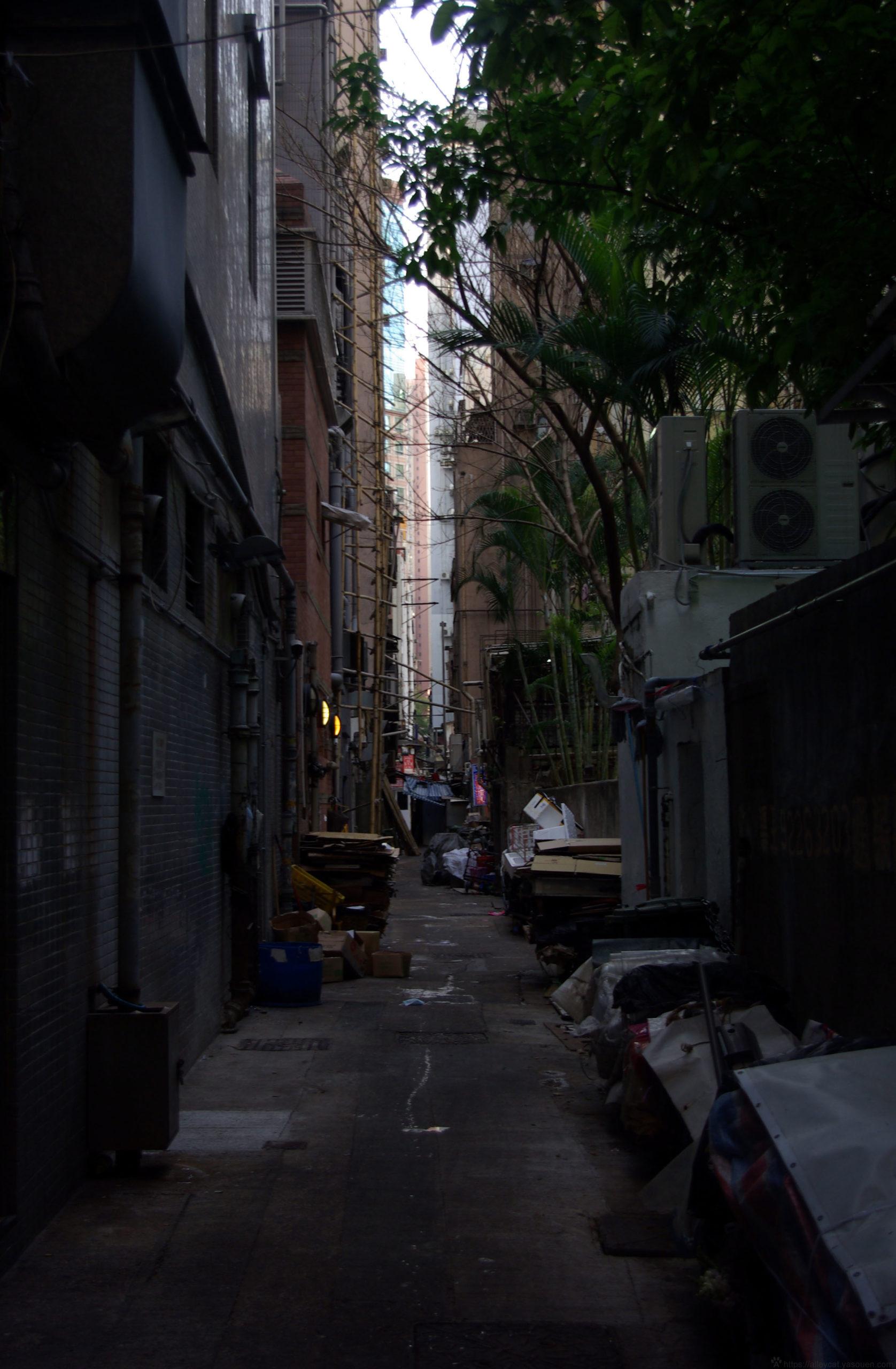 Hong Kong,2018