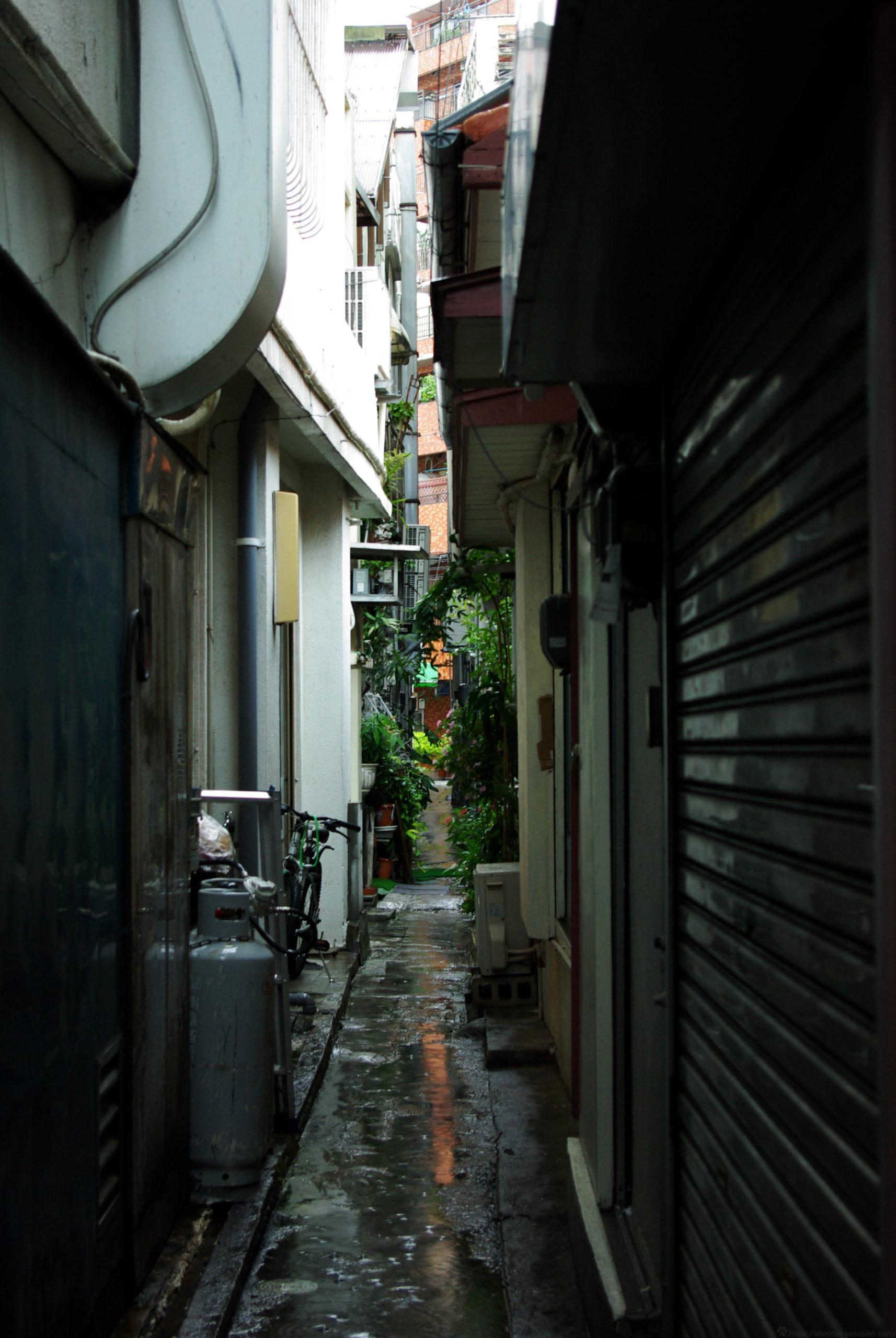 Naha, Japan, 2007